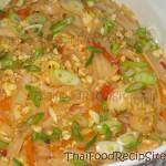 Phad Thai Recipe 2