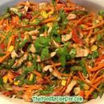 chicken-vegetable-stirfry